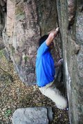Rock Climbing Photo: Money shot