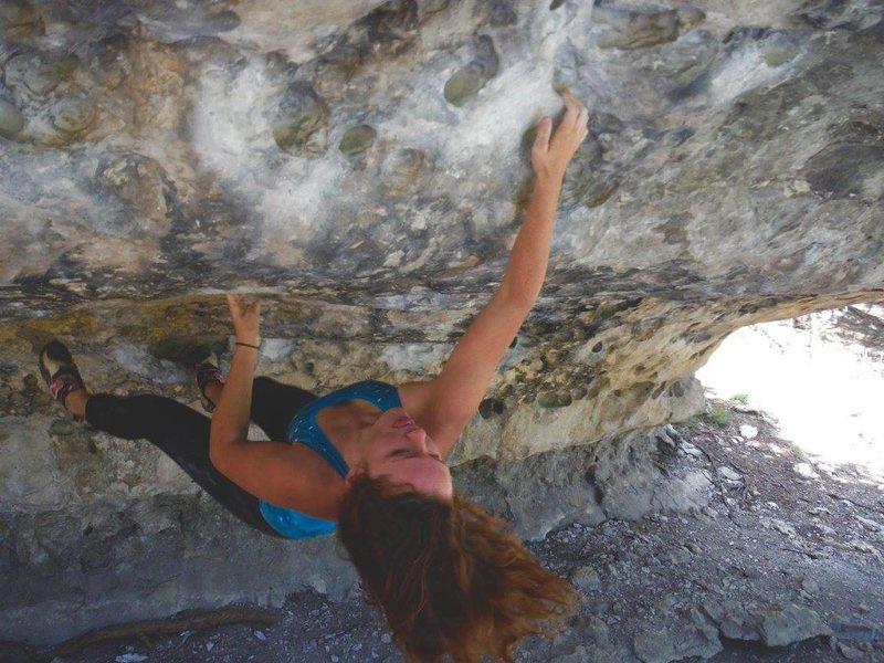 Rock Climbing Photo: Photo from Adam Markert