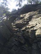 Rock Climbing Photo: Elwha 3