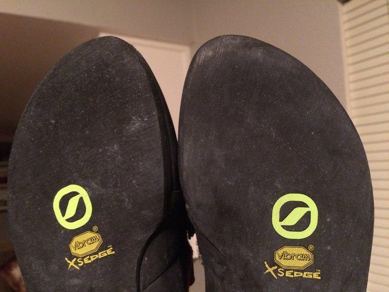 scarpa boostic 1