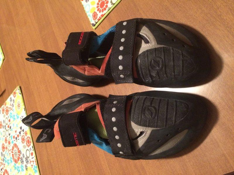 scarpa boostic 2