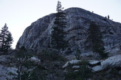 Rock Climbing Photo: Heart of the Artichokes