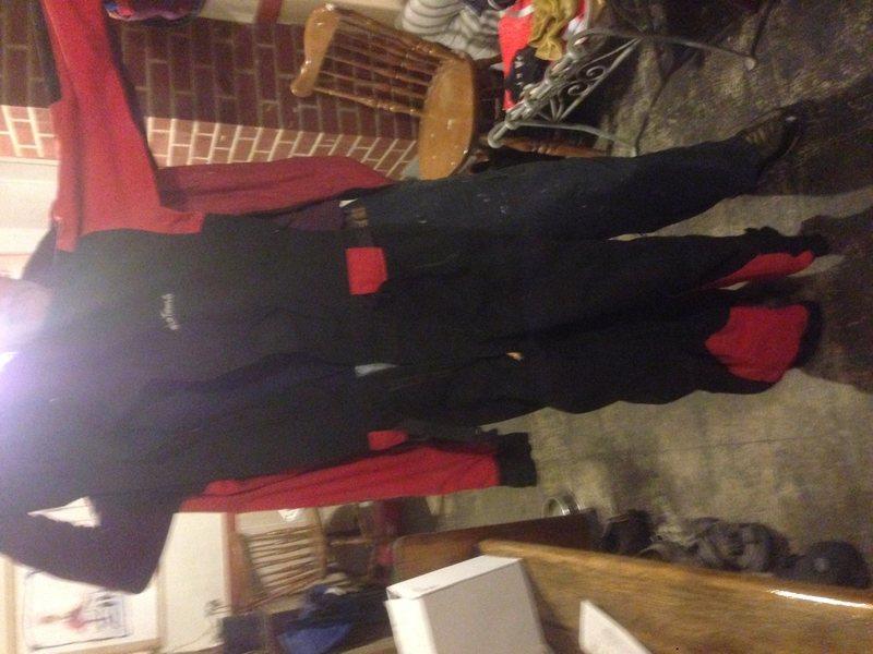 Alaska suit 1