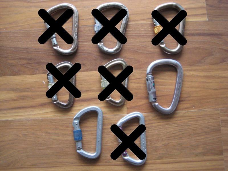 assorted Lockers