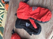 Rock Climbing Photo: mit $80. I got these for Denali used them a few ti...