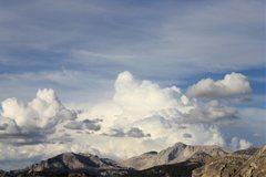 Rock Climbing Photo: Mt Conness