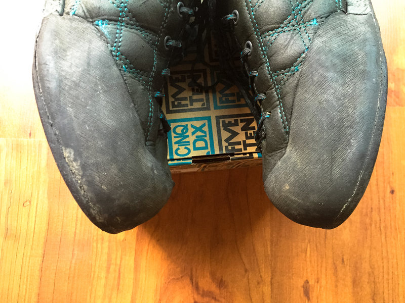 FS: Five Ten Guide Tennies - Men's 8.5 (W10)
