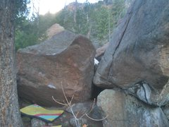 Rock Climbing Photo: The Wave.