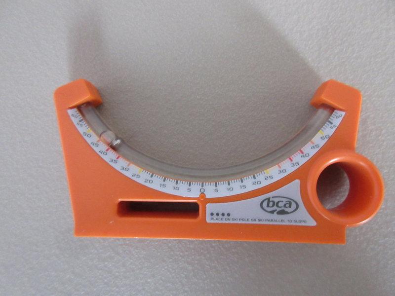 BCA Slope Meter $15.