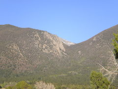 Rock Climbing Photo: Questa