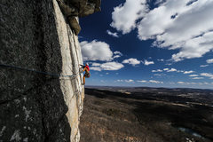 Rock Climbing Photo: CCK in early season