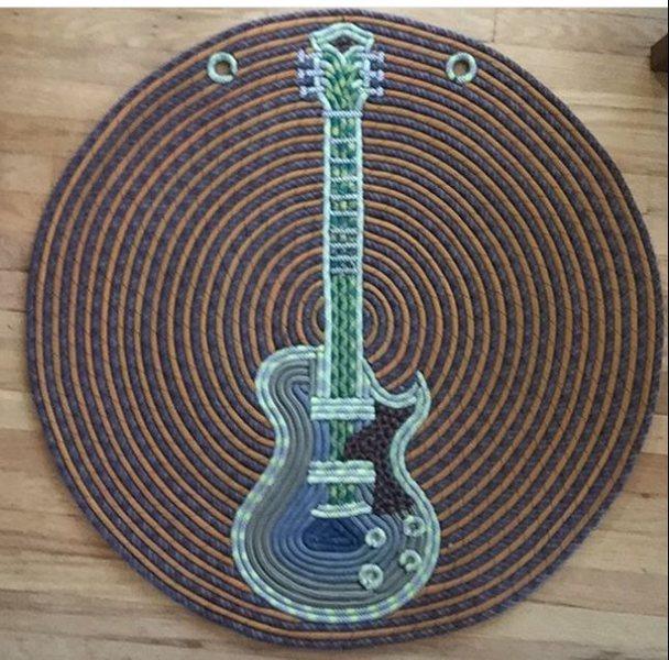 Rope Guitar