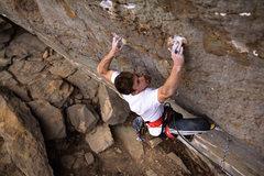 Rock Climbing Photo: Photo- Tyler Casey