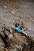 "Rock Climbing Photo: ""The Invasion""  Photo-Tyler Casey"