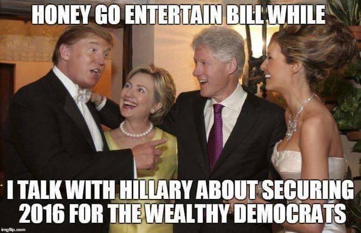 Collusion anyone?