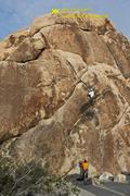 Rock Climbing Photo: We Dive At Dawn