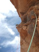 Rock Climbing Photo: On the Eastern Reef  800' + climbs of all grad...
