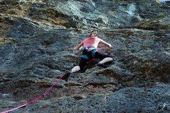 Rock Climbing Photo: Punta de Trobada
