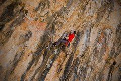 Rock Climbing Photo: Kanotero