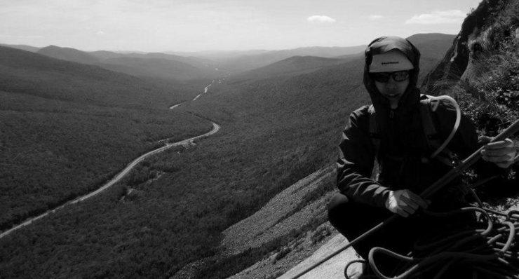 Rock Climbing Photo: Cannon