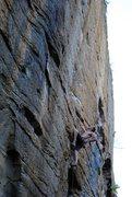 Rock Climbing Photo: Abiyoyo