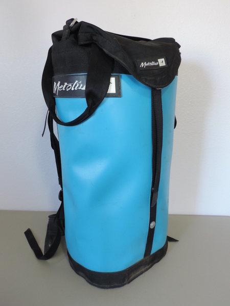Metolius Sentinel haul bag. $75.