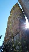 Rock Climbing Photo: Metro