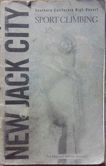 Original NJC guidebook (1997)