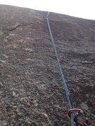 Rock Climbing Photo: Upper Platte Magic