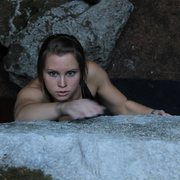 Rock Climbing Photo: Rampage 2014