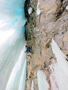 Rock Climbing Photo: Last Call. Photo: Jon Jugenheimer