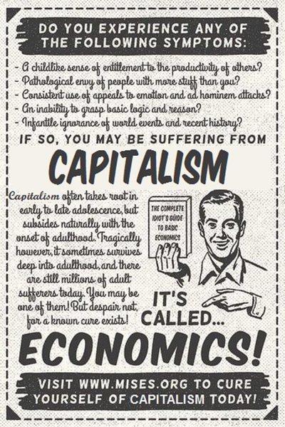 Capitalism Explained...