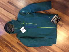 Powslayer Jacket