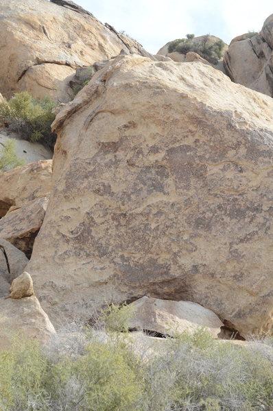 Rock Climbing Photo: Bata