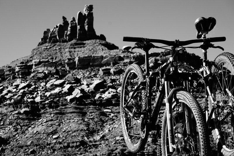 Rock Climbing Photo: recon