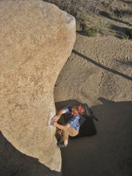 Rock Climbing Photo: SNL