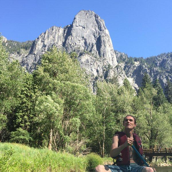 Oh Yosemite