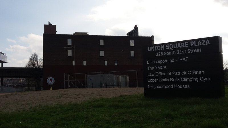 Upper Limits (Original) in Union Square Plaza, St. Louis, MO