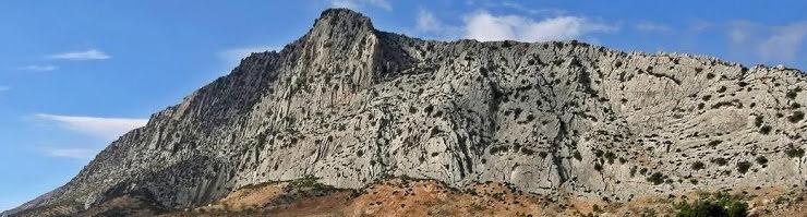 Valle de Abdalajís.
