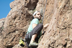 Rock Climbing Photo: hot