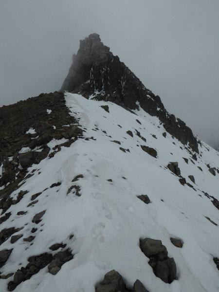 Pico de Fraile