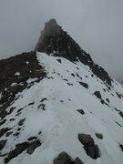Rock Climbing Photo: Pico de Fraile