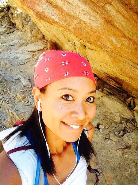 N. Lykken Trail Palm Springs,CA