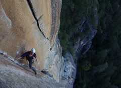 Rock Climbing Photo: Rostrum