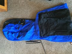 $75- Outdoor Research GoreTex bivy sack