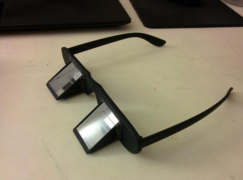 belay glasses<br>