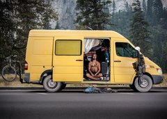 Rock Climbing Photo: Portrait courtesy of Jonathan Michael Castillo, as...