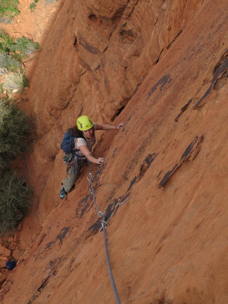 Rock Climbing Photo: Yahoo...