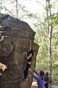 Rock Climbing Photo: 2014