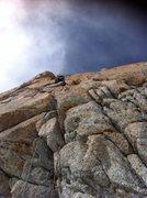 Rock Climbing Photo: Chamonix - France